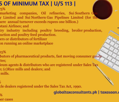 Rates-of-minimum-tax-section-113-turnover-tax