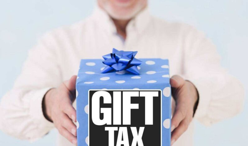 Taxation-Of-Gifts-Pakistan